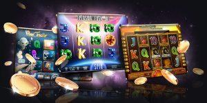 Casino Slot Avantajları
