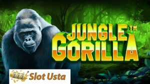 Jungle Gorilla Slot Kazandıran Oyun